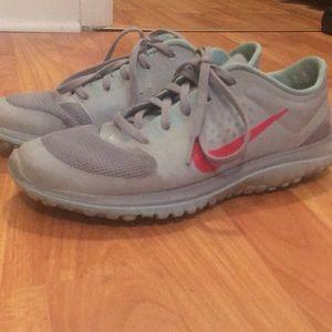 Nike fitsol